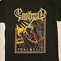 Ensiferum - TShirt or Longsleeve - Ensiferum 'Thalassic' t-shirt