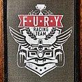 Fury 'Racing Team' patch