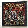 Xentrix - Patch - Xentrix 'Bury the Pain' patch