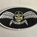 Iron Maiden - Patch - Bruce Aeris patch