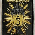 DevilDriver - Patch - DevilDriver 'Lantern' woven patch