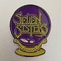 Seven Sisters - Pin / Badge - Seven Sisters pin badge