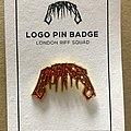 Harbinger logo pin Pin / Badge