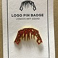 Harbinger - Pin / Badge - Harbinger logo pin