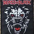 Beast in Black patch