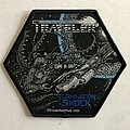 Traveler - Patch - Traveler 'Termination Shock' patch