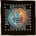 Megadeth - Other Collectable - Megadeth 'Dystopia' bandana