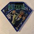 Hazzerd - Patch - Hazzerd 'Delirium' patch