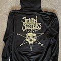 Seven Sisters - Hooded Top - Seven Sisters hoodie
