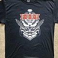 Fury - TShirt or Longsleeve - Fury 'Racing Team' t-shirt