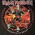 Iron Maiden - TShirt or Longsleeve - Iron Maiden 'Nights of the Dead' t-shirt