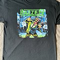 Hazzerd 'Delirium' t-shirt