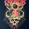Kreator - TShirt or Longsleeve - Kreator 'State of Unrest' t-shirt
