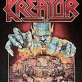 Kreator - TShirt or Longsleeve - Kreator 'London Apocalypticon / Hail to the Hordes' t-shirt