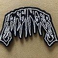 Harbinger logo patch