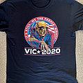 Megadeth - TShirt or Longsleeve - Megadeth 'Vic * 2020' t-shirt