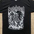 Eradikator 'Dark Legions' t-shirt