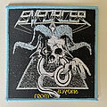 Enforcer - Patch - Enforcer 'From Beyond' patch