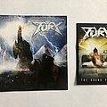 Fury - Tape / Vinyl / CD / Recording etc - Fury 'The Lightning Dream'