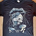 Metallica - TShirt or Longsleeve - Metallica '...And Justice For All' anniversary t-shirt
