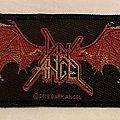 Dark Angel - Patch - Dark Angel wings patch