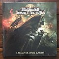 Blind Guardian Twilight Orchestra 'Legacy of the Dark Lands' earbook