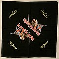 Iron Maiden - Other Collectable - Iron Maiden 'The Trooper' bandana