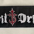 DevilDriver - Patch - DevilDriver logo patch