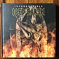 Iced Earth 'Incorruptible' earbook