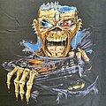 Iron Maiden - TShirt or Longsleeve - Iron Maiden Fan Club t-shirt