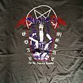 Death SS - Evil Metal T-shirt