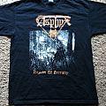 Asphyx - Depths of Eternity TShirt or Longsleeve