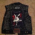 Clandestine Blaze - Battle Jacket - Studded vest