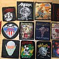 Anthrax - Patch - Patches for trade