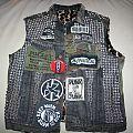 Subhumans - Battle Jacket - My main battle jacket