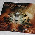 INTO ETERNITY - Buried in Oblivion - Vinyl Tape / Vinyl / CD / Recording etc