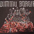 Dimmu Borgir VENGEANCE t shirt