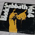 BLACK SABBATH - Vol. 4 - Vinyl Tape / Vinyl / CD / Recording etc