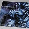 INTO ETERNITY - The Scattering of Ashes - Vinyl Tape / Vinyl / CD / Recording etc