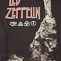 Led Zeppelin THE HERMIT t shirt