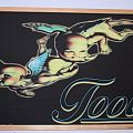 Tool framed flag Other Collectable