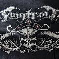 Finntroll BLODSVEPT pre-order t shirt