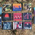 New shit 07-21-2015 Tape / Vinyl / CD / Recording etc