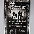 Scimitar SHADOWS OF THE WEST Armstrong poster Other Collectable