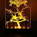Borknagar - Illuminated Glass Pane