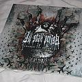 All Shall Perish - Tape / Vinyl / CD / Recording etc - ALL SHALL PERISH - Awaken the Dreamers - Black/Red Vinyl