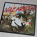Nazareth - Tape / Vinyl / CD / Recording etc - NAZARETH - Malice in Wonderland - Vinyl