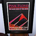 Pink Floyd - Dark Side of the Moon Tour '73 - Poster Other Collectable