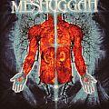 Meshuggah BRANCHES OF ANATOMY t shirt