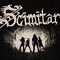 Scimitar SHADOWS OF THE WEST t shirt